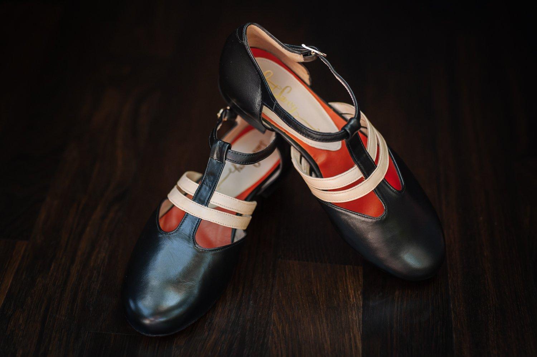 GRAND PRIX Brooklands – Saint Savoy Vintage Shoes