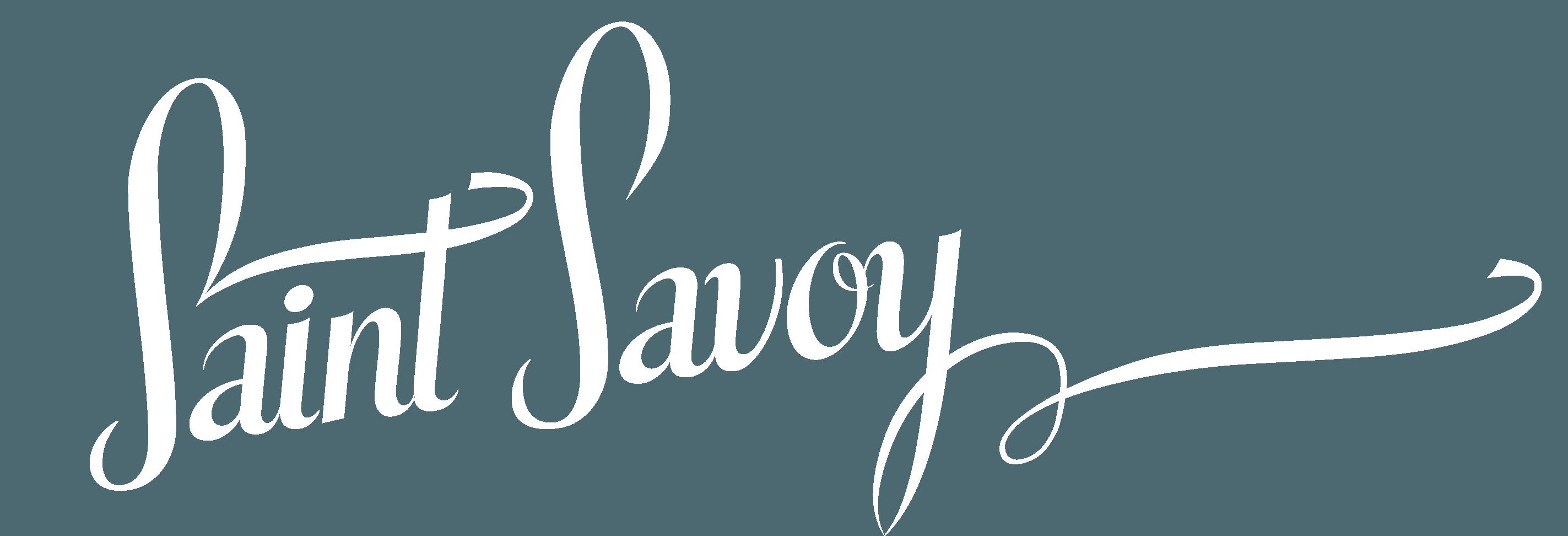 Saint Savoy