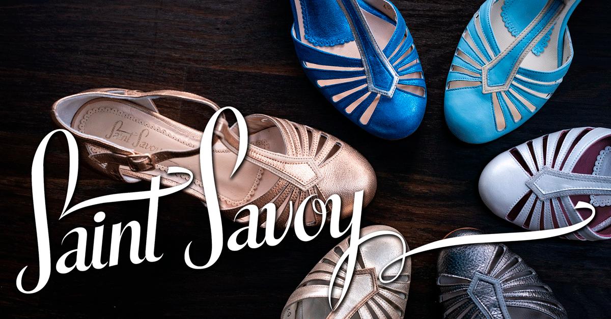 Saint Savoy – Vintage Shoes Online Shop